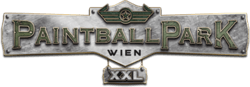 Logo Paintball Park Wien